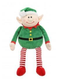 Elf Soft Toy