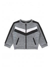 Baby Boys Zip Through Jacket