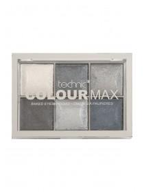 Womens Colourmax Eyeshadow Palette