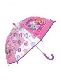 Younger Girls Paw Patrol Umbrella