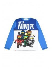 Younger Boys Lego Ninja T-Shirt