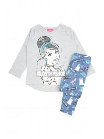 Younger Girls Legging And T-Shirt Set
