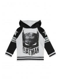 Younger Boys Batman Hoody