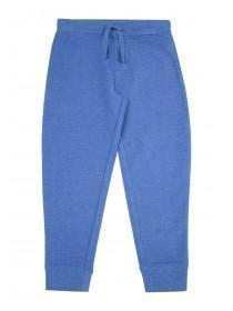 Younger Boys Royal Blue Joggers