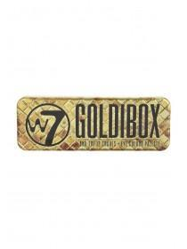 W7 Goldibox Eye Colour Palette