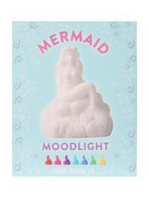 Mermaid Mood Light