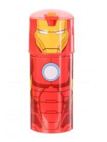 Boys Ironman Bottle