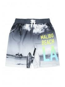 Older Boys Beach Board Shorts