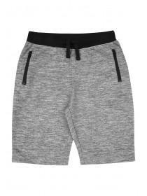 Older Boys Grey Shorts
