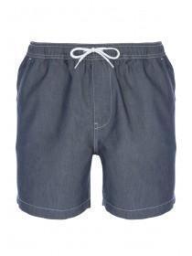 Mens Navy Swim Shorts
