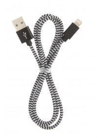 Black Rope USB Cable