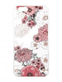 Womens Floral Phone Case