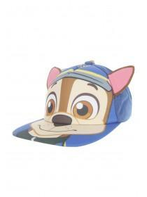 Younger Boys Blue Paw Patrol Hat