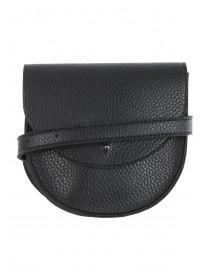 Womens Black Two in One Mini Bag