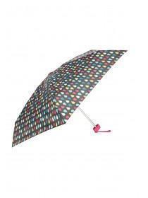 Womens Teardrop Mini Umbrella