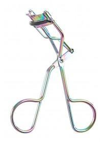 Womens Ombre Oil Slick Eyelash Curler