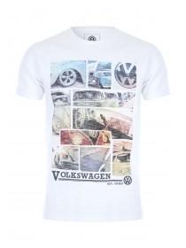Mens VW Printed T-Shirt