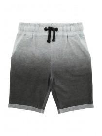 Older Boys Dip Dye Sweat Shorts