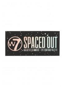 Womens W7 Spaced Out Eyeshadow Palette