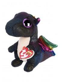 Kids TY Beanie Baby Anora Soft Toy