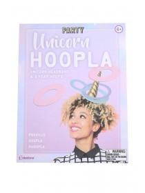 Unicorn Hoopla Game