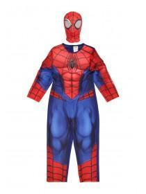 Kids Spiderman Fancy Dress Outfit