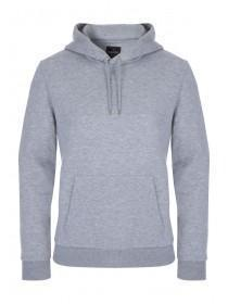 Mens Grey Hoody