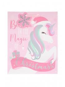 Large Unicorn Gift Bag