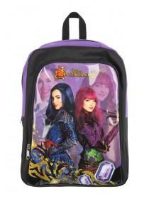 Girls Black Descendants Backpack