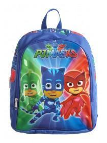 Boys Blue PJ Masks Backpack