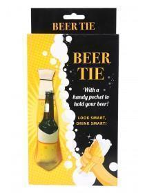 Novelty Beer Tie