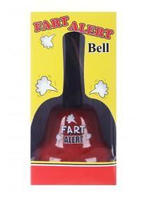 Novelty Fart Bell