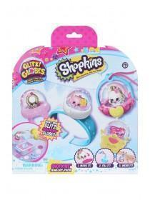 Kids Shopkins Jewellery Pack