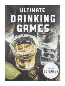 Ultimate Drinking Games Card Set