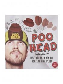 Poo Head Game