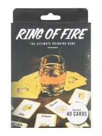 Ring of Fire Ultimate Drinking Game