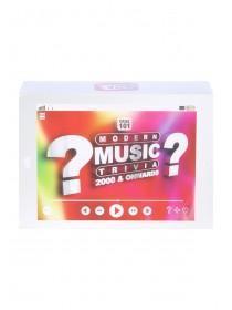 Music Trivia Game
