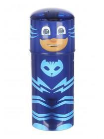 Younger Boys Blue PJ Masks Water Bottle