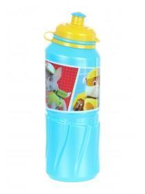Younger Boys Blue Paw Patrol Water Bottle