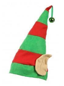 Novelty Elf Hat
