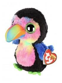 Kids TY Beanie Boos Beaks Soft Toy
