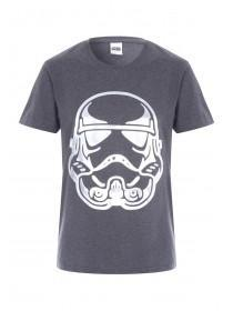 Mens Star Wars Lounge Top