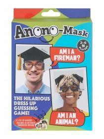 Anono-Mask Game
