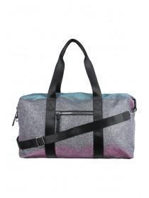 Multicolour Glitter Luggage Bag