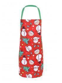 Novelty Kids Christmas Apron