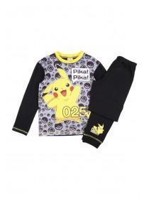 Boys Pokemon Pyjama Set