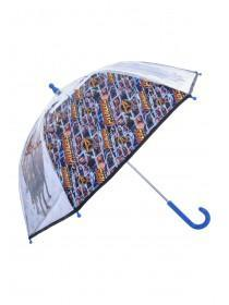 Boys Multicolour Avengers Umbrella
