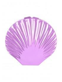 Pink Shell Mirror