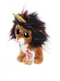 Kids TY Beanie Boos Ramsey Soft Toy