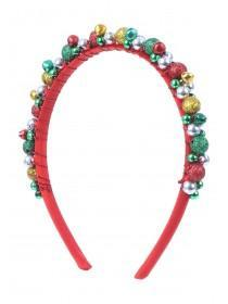 Jingle Bells Headband